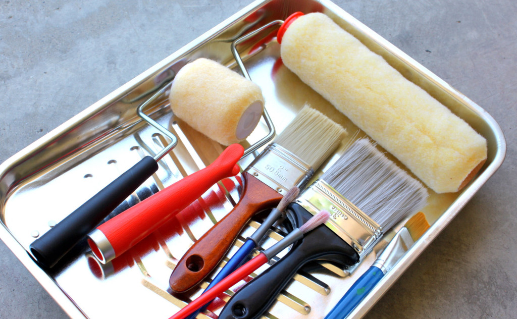 Selecting A Paint Roller - Tips from Vancouver Painting Contractors
