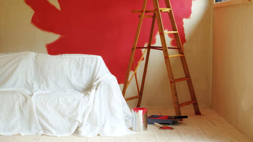 How to Protect Your Vancouver Home While Painting